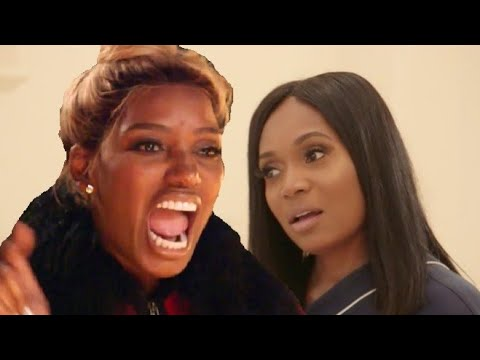 Nene Leakes Suspended From Real Housewives of Atlanta Without Pay!