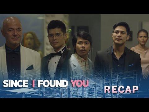 Since I Found You: Week 5 Recap Part 2