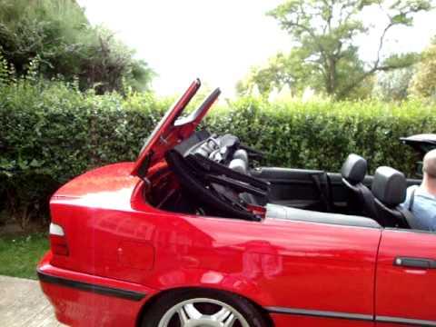 For Sale On Ebay Bmw 320i E36 M3 Replica Cabrio Amazing Condition Mot Tax Over 3500 New Parts