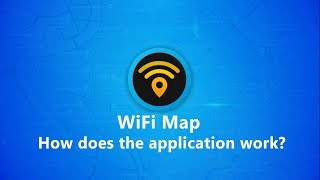 WiFi Map - How does the application work screenshot 3