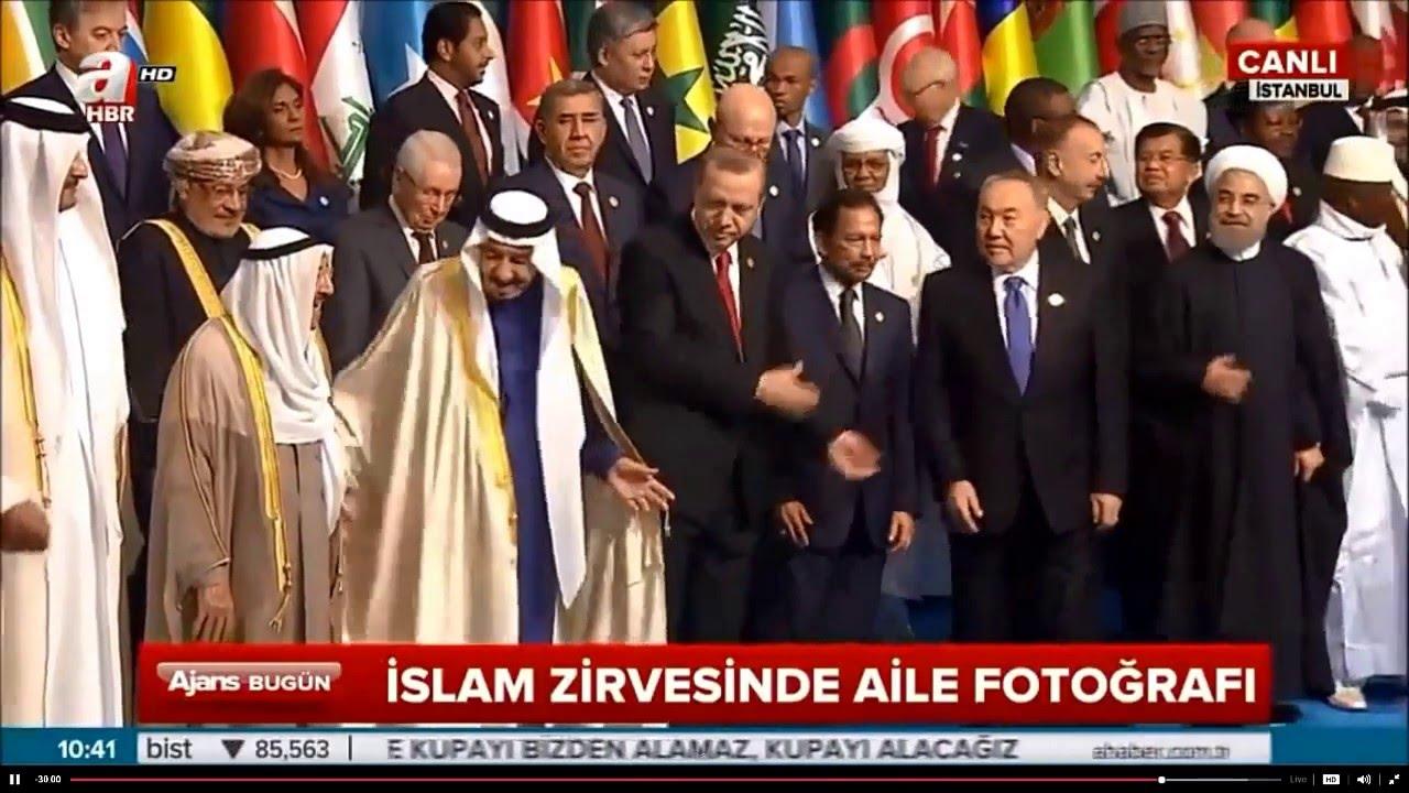 اخبار السعودية اليوم عاجل شاهد مافعله الملك سلمان واضح HD ...