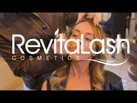 Revitalash® Cosmetics featured on Modern Living with kathy ireland®