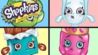SHOPKINS Cartoon - Dog Gone Mystery | Cartoons For Children