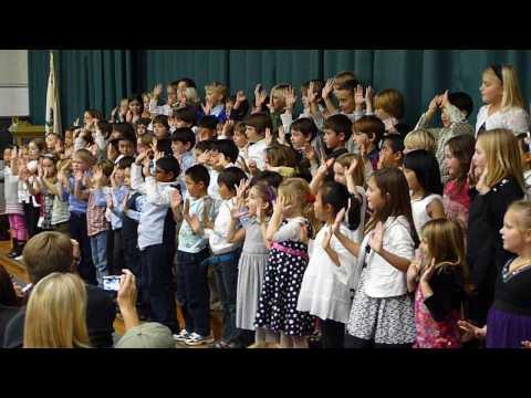 Torrey Pines Elementary School - February 4, 2010