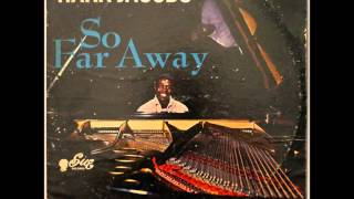 Hank Jacobs - So Far Away [FULL ALBUM] (SUE LP-1023) 1963