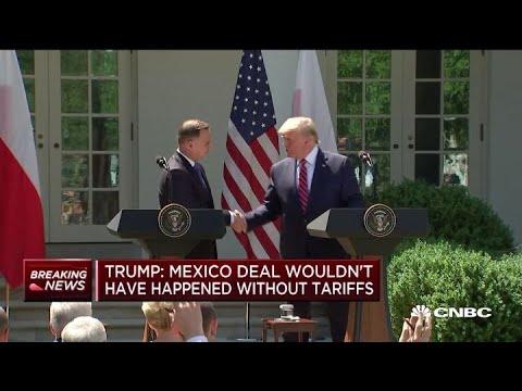 Trump: Poland will join visa program soon