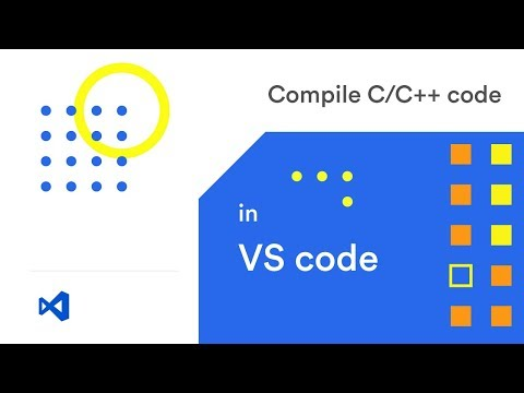 How To Compile C/C++ In Visual Studio Code || Mingw Compiler