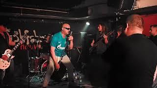 BackINblack - Порно (12.10.2018 клуб FishFabrique)