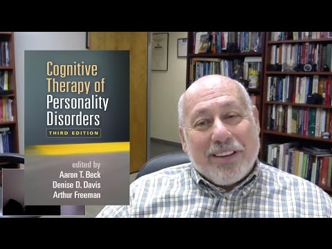 Arthur Freeman on a lifetime alongside Cognitive Behavior Therapy