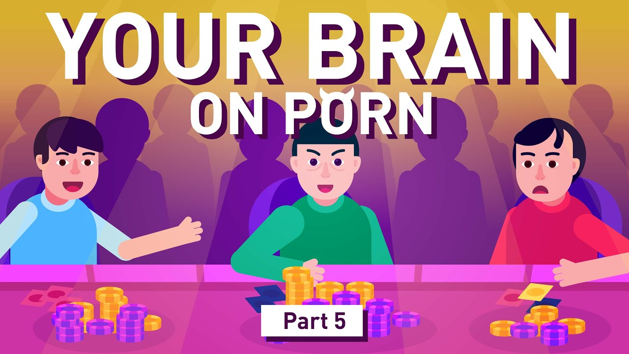 Part 5: Pornography Addiction Test | Your Brain on Porn | Animated Series