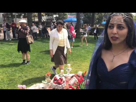 SMC's Persian New Year