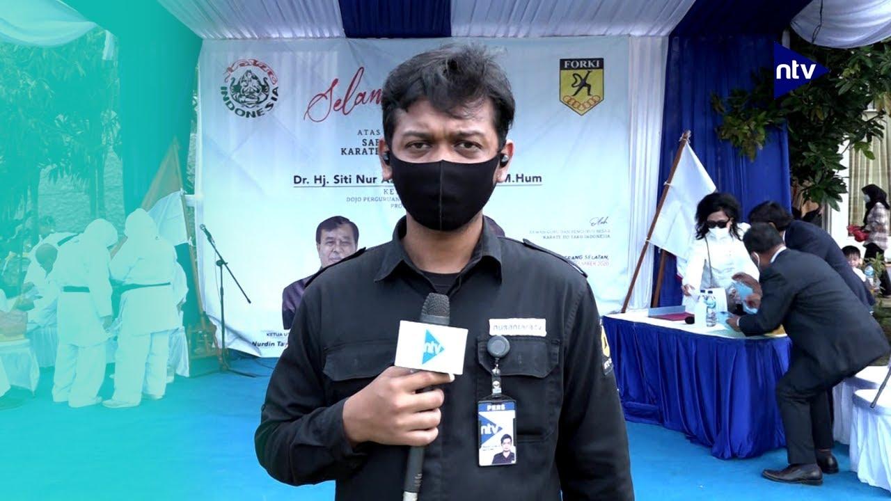 Siti Nur Azizah Ingin Jadikan Tangsel Kota Kelas Dunia