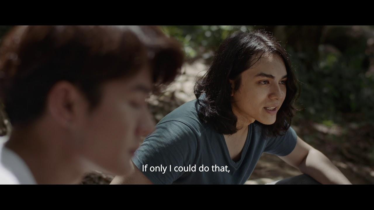 WHO Trailer English Subtitle