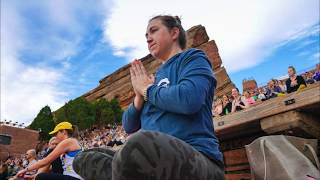 Yoga On The Rocks 6/8/19