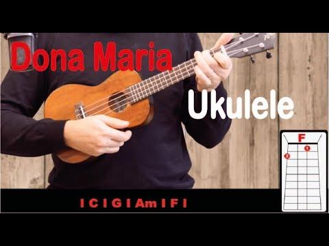 Ukulele simplificado