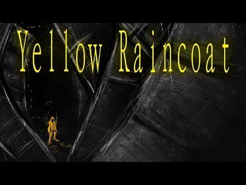 """""""Yellow Raincoat"""" by MyHatIsBlue"""