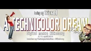 A Technicolor Dream Part 5 - Læring og Trivsel - Digital messe - Teaser