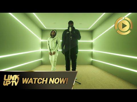 Download BG & TizzTrap - HB Freestyle (Season 3)   Link Up TV
