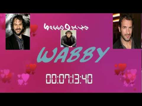 Speed Dating - Interview de Wabby par The Movies FR