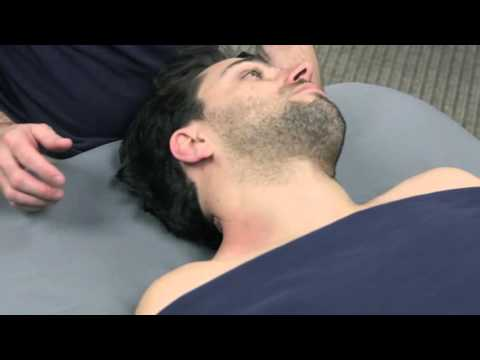 Treatment of the Cervical DDD