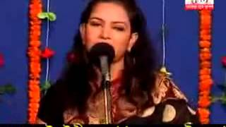 Mukta sarkar Bangla folk song Full albam Bondhu Eto dukkho dila Low, 360p