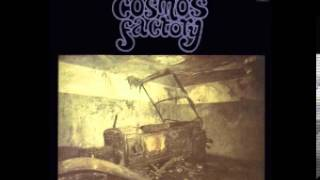 Cosmos Factory - Forest of The Death (1973)