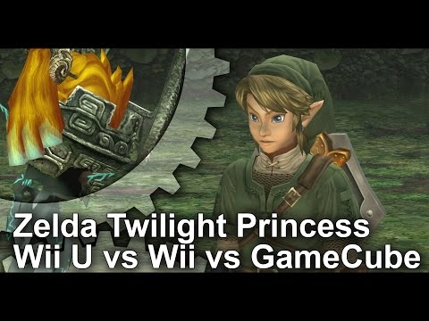 Zelda: Twilight Princess HD: 6 Changes to the Game | Digital