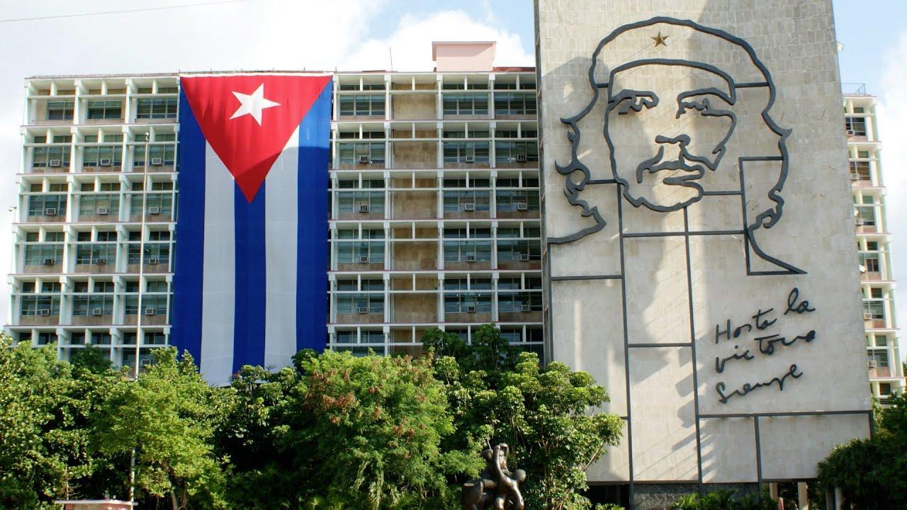 Medien spielen Proteste hoch, verharmlosen die Wirkung von US-Sanktionen in Kuba.