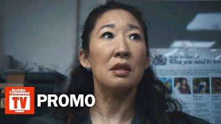 Killing Eve Season 1 Promo | The Agent | Rotten Tomatoes TV