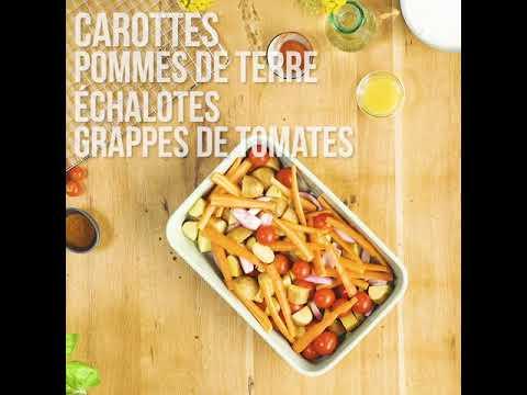recette-de-poulet-rôti-aux-herbes-sauce-au-yaourt-avec-le-four-micro-ondes-nn-cd87ks