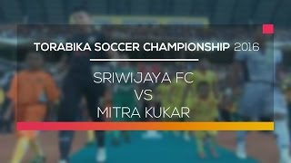 Video Gol Pertandingan Sriwijaya FC vs Mitra Kukar