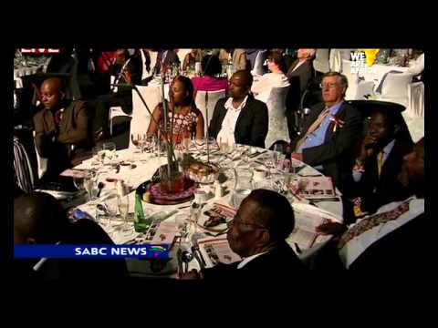 IFP 40th Anniversary Gala Dinner : 31 May 2015
