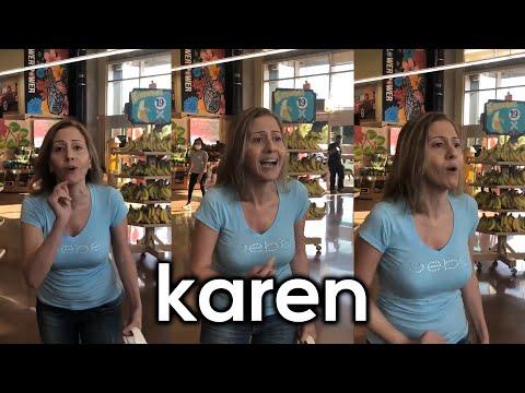 Karen Reaches New