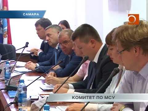 Комитет по МСУ