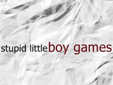 Boy Games  A+ Dropouts (Lyric Video Contest)