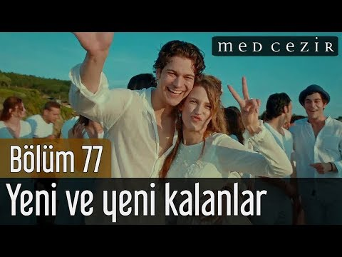 Medcezir 77.Bölüm | Final -  Sezen Aksu - Yeni ve Yeni Kalanlar
