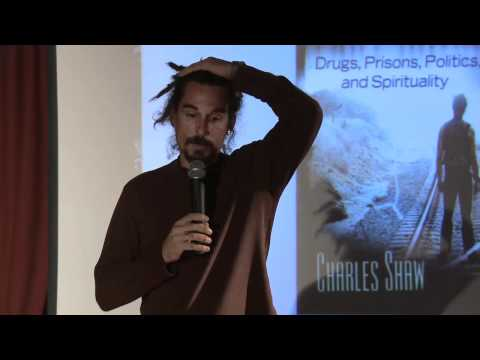 Charles Shaw - Second Class Citizenry: Life in the Exile Nation