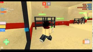 Roblox: Mad Paintball- Quickscoping and Killing with Drew and Sergei. A Episode of MPB