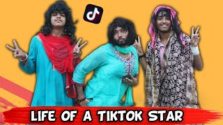 Life of TikTok Star | BakLol Video