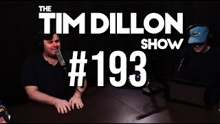 #193 - Fun Easter Foods | The Tim Dillon Show