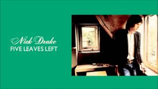 Nick Drake - Saturday Sun