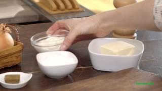 Cream Of Courgette Soup Recipe - Thermomix ® Tm5 En