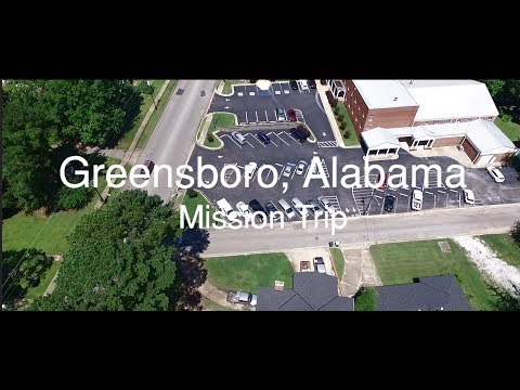 2017 Greensboro Mission Trip