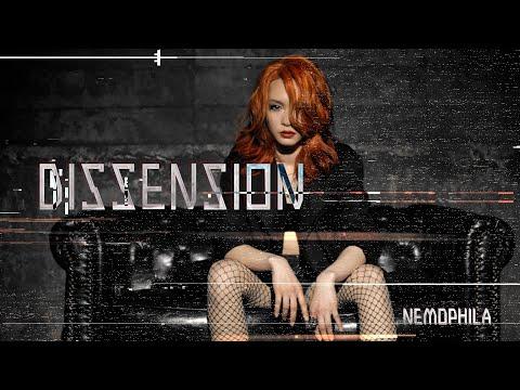 【MV】NEMOPHILA / DISSENSION