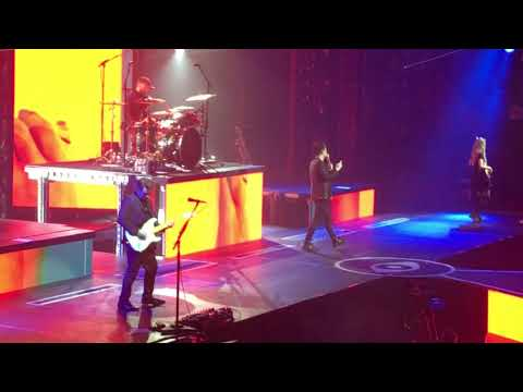 Panic At The Disco - Miss Jackson (Drum Solo) - 2018-07-11 - Pray For The Wicked Tour; Minneapolis