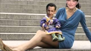 Parodie Felicie aussi Fernandel (feat. Sarkozy aussi)