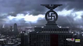 Человек в высоком замке   Новый русский трейлер