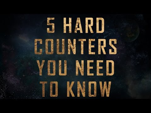 5 Hard Counters You Need to Know in Starcraft 2