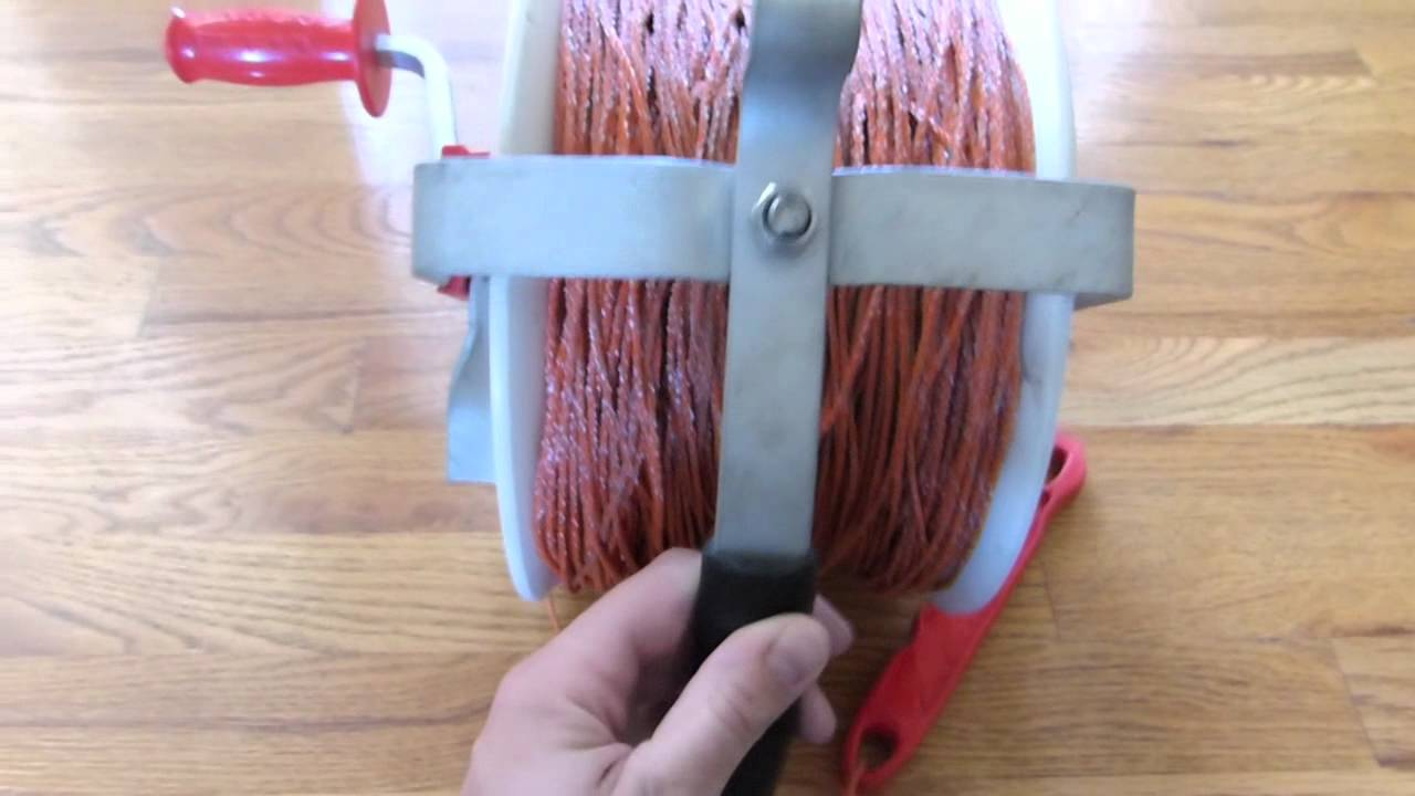 Electric Fencing Reel Update Youtube Electrical Wiring On Diagram For Fence Installation