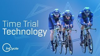 The Technology Behind The Best Time-Trials | inCycle